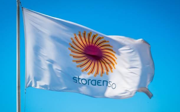 Stora Enso enters partnership to develop its formed fibre offering