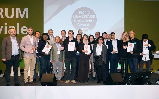 Gallery: World Beverage Innovation Awards 2019
