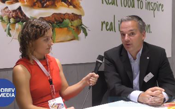 Interview: ADM talks flexitarian diets, low sugar and clean label demands
