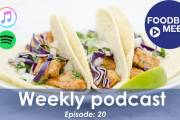 Weekly Podcast Episode 20: Dean Foods files for bankruptcy, meat made from air and more