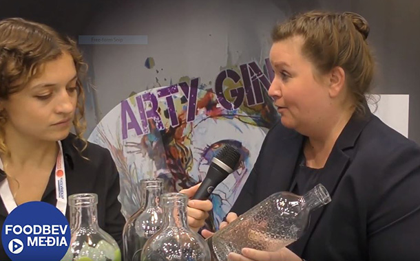 Interview: O-I Expressions discusses its glass personalisation service