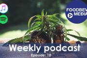 Weekly Podcast Episode 18: Quarterly results, a study on CBD consumers and more