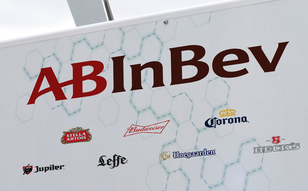 AB InBev lost $170m profit in two months due to coronavirus