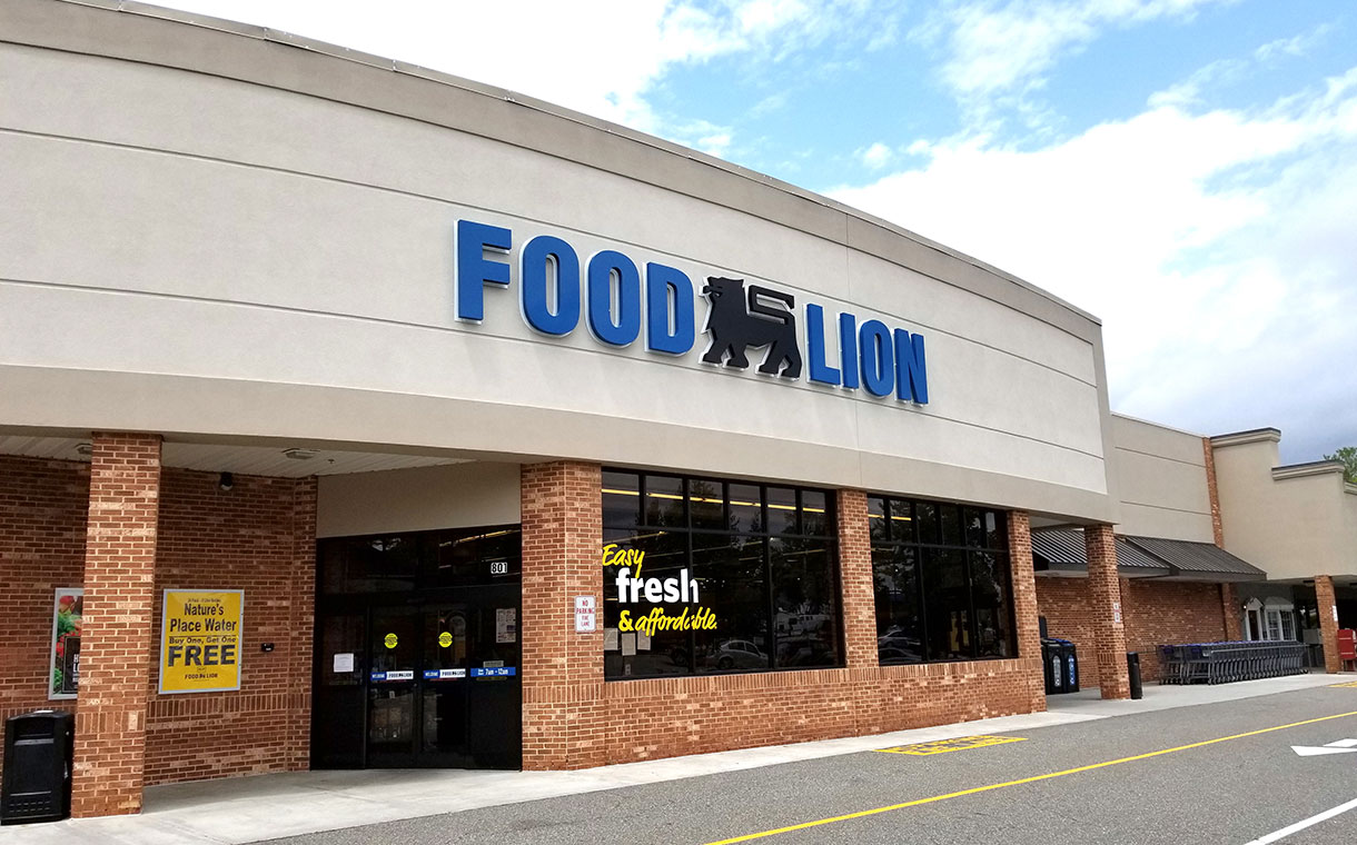 Ahold Delhaize to invest $480m to upgrade its US supply chain