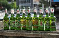 AB InBev tests new printing technology to replace labels
