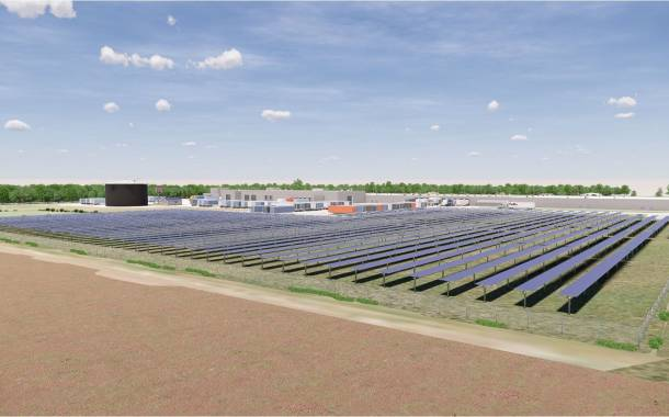 Conagra Brands to install solar farm at US salad dressing facility