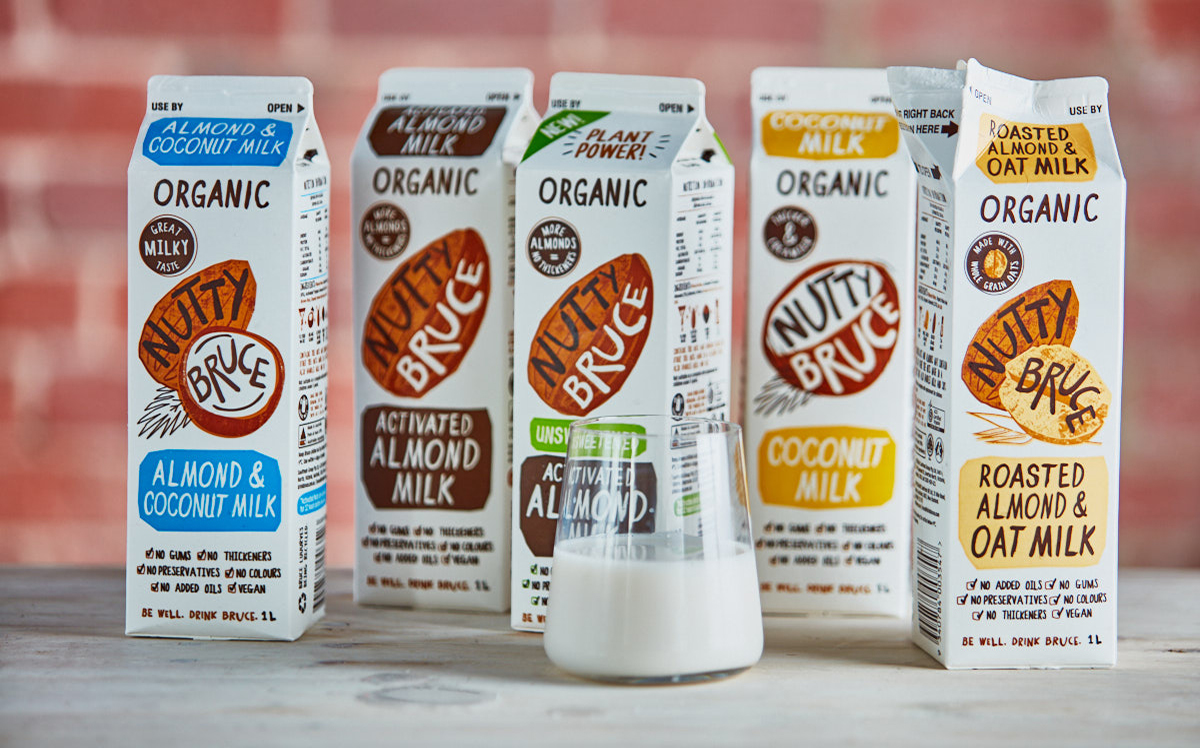 True invests £26m in health and wellness brand Soulfresh
