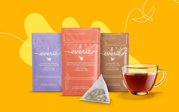 Fluent Beverages unveils CBD-infused ready-to-brew tea