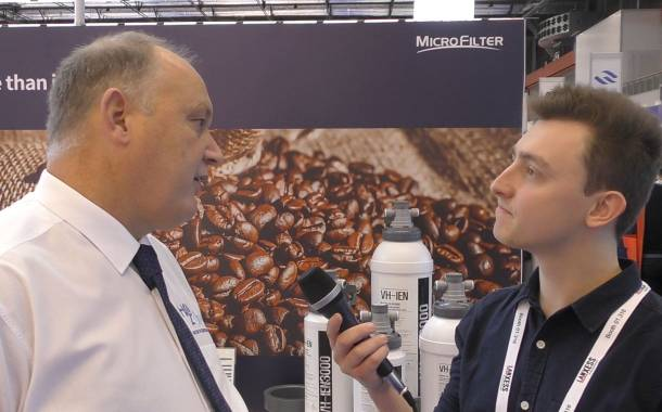 Interview: H2O Direct discusses its variable head filter range