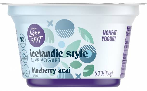 Danone North America to launch range of new yogurt innovations