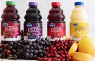 Ocean Spray adds new flavours and redesigns packaging