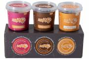 New brand Roar introduces trio of high-protein desserts in UK