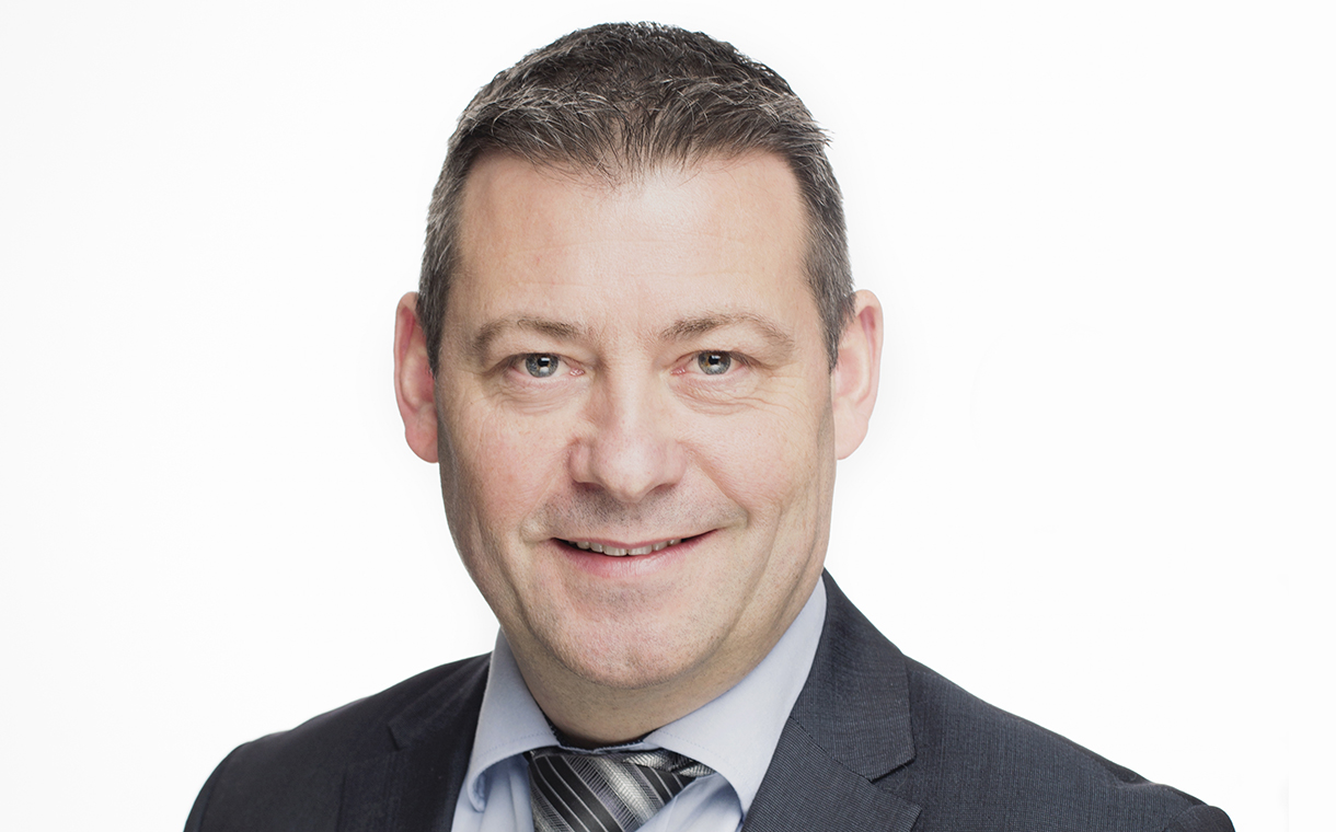 The Scottish Salmon Company appoints new CEO