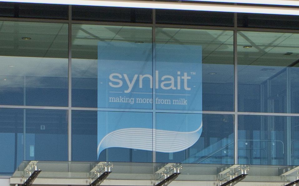 Synlait gets China infant formula approval for Auckland facility
