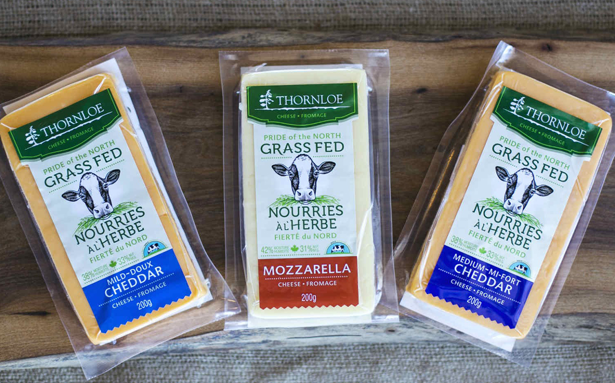 Gay Lea Foods purchases local cheese manufacturer in Canada