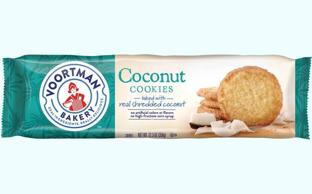 Hostess Brands acquires cookie company Voortman for $320m