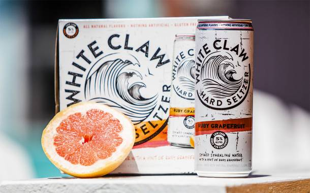 IWSR says consumption of hard seltzer in US will triple by 2023