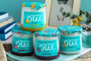 General Mills debuts Oui by Yoplait plant-based yogurts