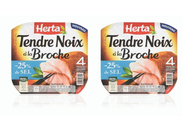 Nestlé to sell 60% stake of Herta and create joint venture