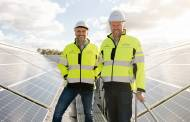 Pernod Ricard Winemakers achieves 100% renewable electricity
