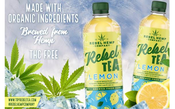 Hollister Biosciences launches hemp infused tea in California
