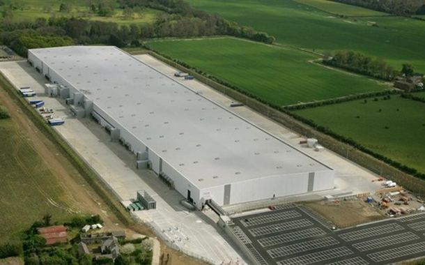 KTB acquires Irish Tesco distribution facility for 160m euros