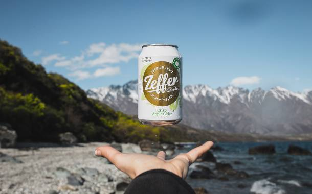 Lion NZ signs distribution deal with cider brand Zeffer