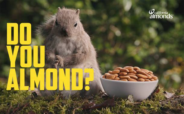 Almond Board of California launches new UK campaign