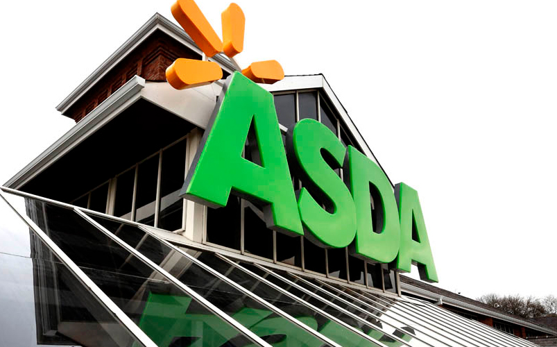 Walmart returns Asda to British ownership in £6.8bn deal