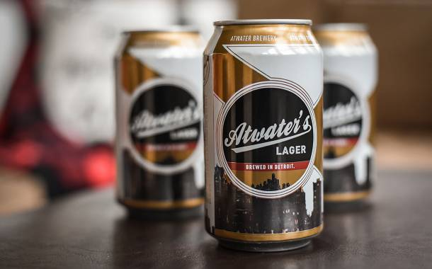 Molson Coors to buy Detroit-based craft brewery Atwater