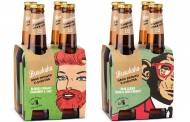 Brewhaha launches with brand identity by Denomination
