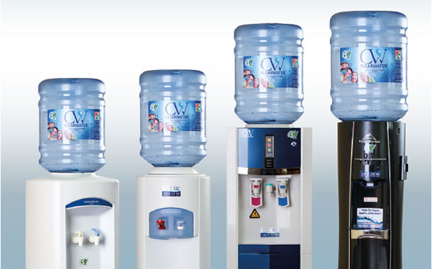 Eden Springs acquires Hungarian dispenser company ClearWater