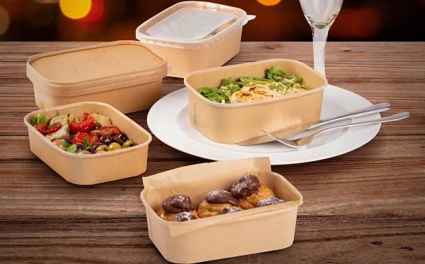 Colpac to launch new packaging line for delivered meals market