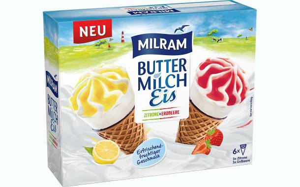 DMK Group sells ice cream production site in Germany
