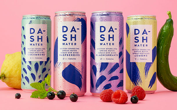 Dash Water raises £1.6m in Series A funding round
