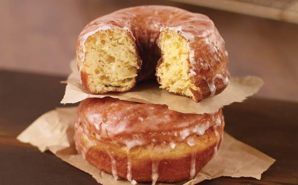 Dawn Foods creates its first sourdough doughnut mix
