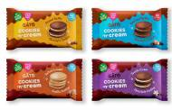 Gato & Co launches vegan gluten-free cookie sandwiches in UK