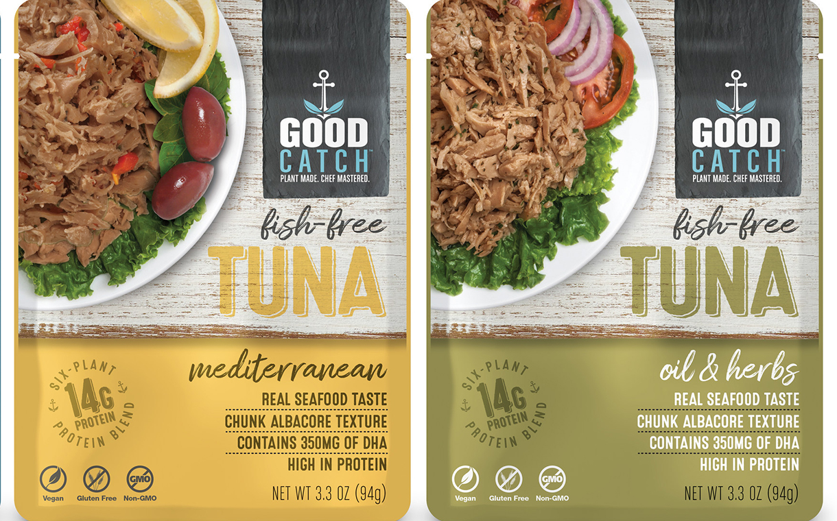 General Mills and Maple Leaf invest in Good Catch owner