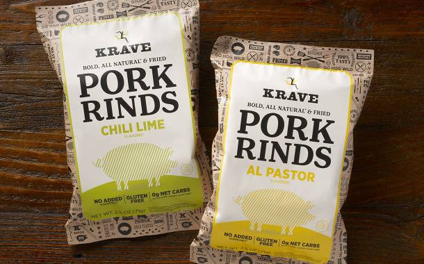 Sonoma Brands acquires protein snacks firm Krave