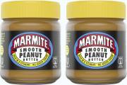 Unilever boosts Marmite peanut butter line with smooth variant