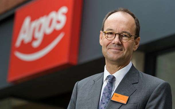 Sainsbury's CEO Mike Coupe to retire after six years