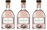 Provence wine brand Mirabeau launches pink gin in Waitrose