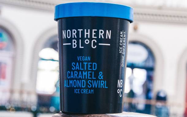 Northern Bloc launches fully recyclable ice cream packaging