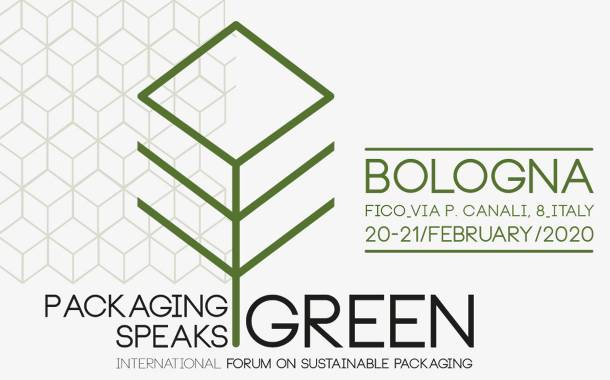 Bologna's International Packaging Speaks Green Forum