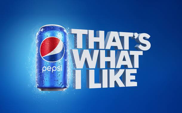 'That's What I Like': Pepsi unveils first US tagline in two decades