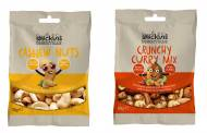 Snacking Essentials introduces eight-strong range in UK