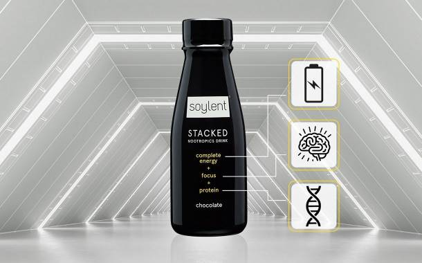 Soylent launches ready-to-drink nootropic energy drink