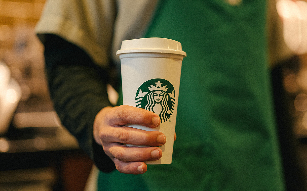 Starbucks unveils raft of new sustainability commitments