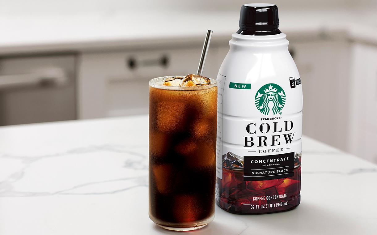 Nestlé to release new range of Starbucks coffee products