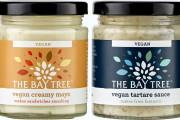 The Bay Tree debuts vegan mayonnaises and sauces